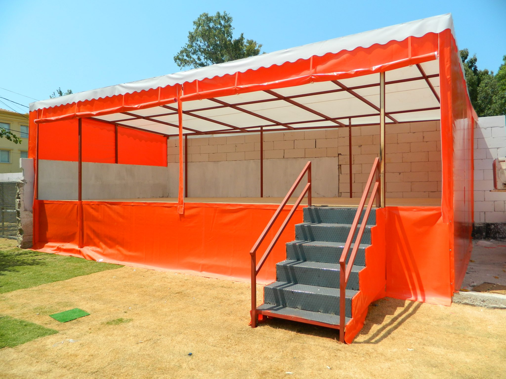 Sabit Tente